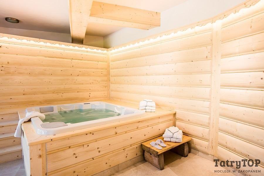 Rezydencja Gaudi Premium Spa Kościelisko Tatrytop Pl