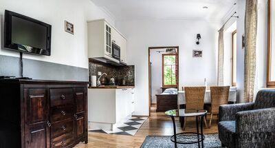 Radowid 19 apartament Zakopane