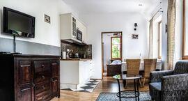 Radowid 19 apartment Zakopane
