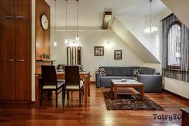 Radowid 26 apartment Zakopane