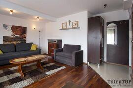 Lipki-Mały Giewont apartament Zakopane