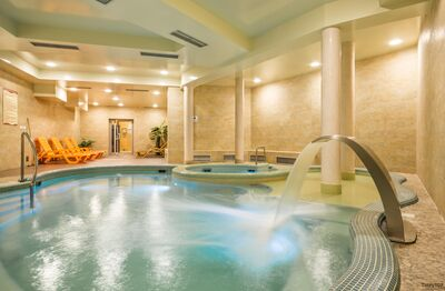 Gorące Źródła SPA 4 Widok na Tatry apartment Zakopane