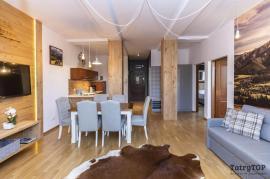 Radowid 17 apartament Zakopane