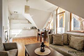 Studio Comfort apartment Zakopane