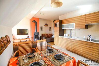 Orientalny apartment Zakopane