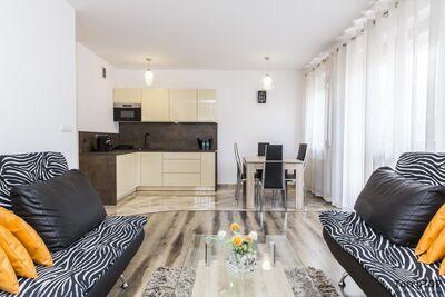 Zaciszny apartament Zakopane