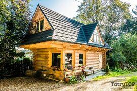 Chatka Kratka dom Zakopane