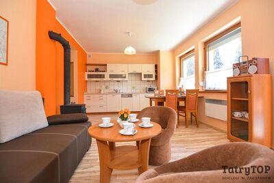 Comfort apartment Zakopane
