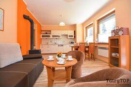 Comfort apartament Zakopane