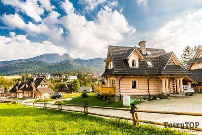 Miśkowa Ostoya Premium dom Kościelisko