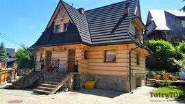 Malina dom Zakopane