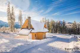 Domek w Tatrach dom Bukowina Tatrzańska