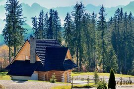 Domek w Tatrach house Czarny Dunajec
