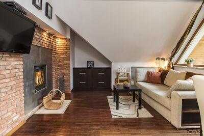 Comfort Paryski apartment Zakopane