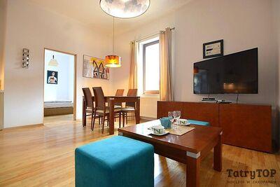 Radowid 9 apartament Zakopane