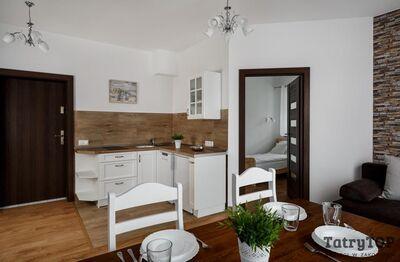 Jurgów Ski 2 apartament Jurgów