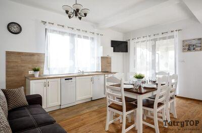 Jurgów Ski 3 apartament Jurgów
