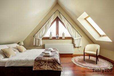 Kaszelewski Widokowy apartament Zakopane