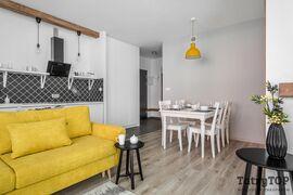 Granitica Nellin 4 apartment Zakopane