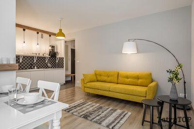 Granitica Nellin 3 apartment Zakopane