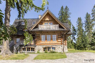 Gubałówka Lux Spa residence Zakopane