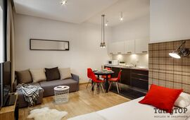Radowid 3 apartment Zakopane