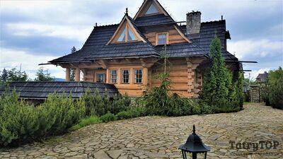 Dolisiówka Premium Spa residence Kościelisko