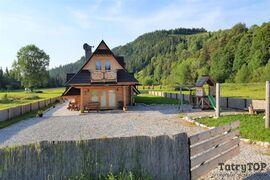 Nad Białką 2 house Czarna Góra