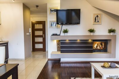 Comfort Polarny apartment Zakopane
