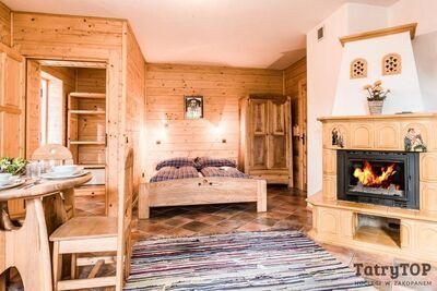 Górski Dworek 1 apartment Kościelisko