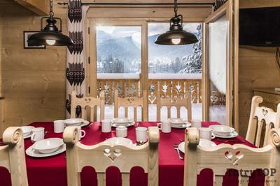 Dembowa Ostoya Premium dom Kościelisko