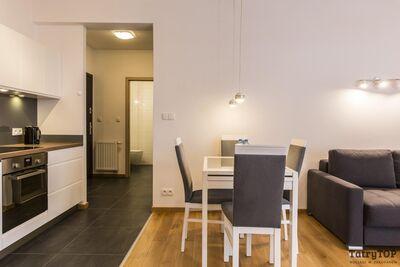 Granitica Marengo apartment Zakopane