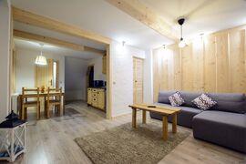 Zakopiańska Osada ap. 2 apartment Zakopane