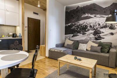 Radowid 21 Nowość 2019 apartment Zakopane