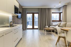Royal Hill Residence 16 apartment Zakopane