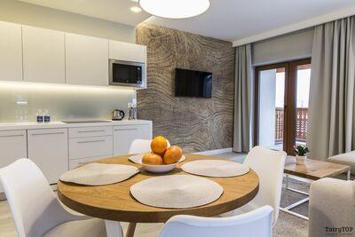 Royal Hill Residence 19 Nowość! apartment Zakopane