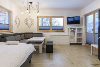 R. Karpielówka 2/4 Nowość Widok apartment Kościelisko