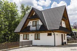 Nad Potokiem Nowość house Zakopane