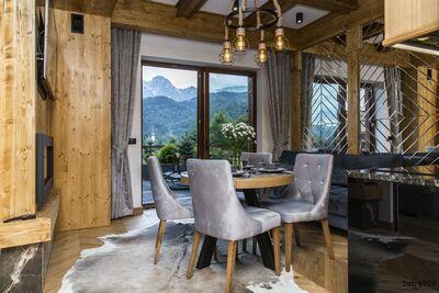 Tatra Resort Spa 11 Nowość apartament Kościelisko