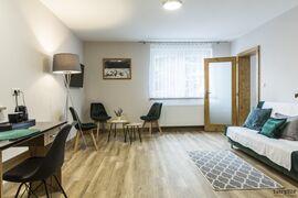 Ap. na Buńdówkach 1 apartament Zakopane
