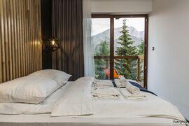 Tatra Resort & SPA 16 Nowość apartament Kościelisko