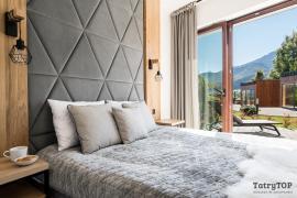 Tatra Resort & SPA 2 Nowość apartament Kościelisko