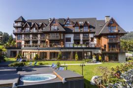 Tatra Resort & SPA 21 Nowość apartament Kościelisko