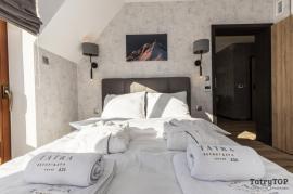 Tatra Resort & SPA 24 Nowość apartament Kościelisko