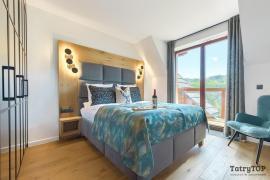 Tatra Resort & SPA 26 Premium Nowość apartment Kościelisko