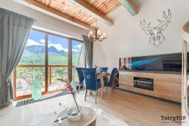 Tatra Resort  & SPA  31 apartment Kościelisko