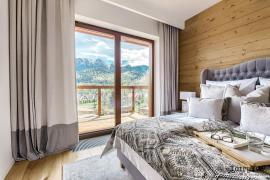 Tatra Resort & SPA 20 Angelo Deluxe Nowość apartment Kościelisko