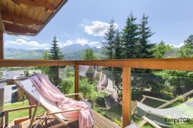 Tatra Resort & SPA 15 Nowość apartment Kościelisko