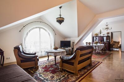 Radowid 27 Excellent apartment Zakopane