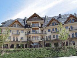Gorące Źródła SPA Centrum kompleks apartamentów Zakopane